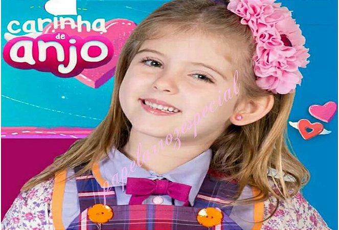 CARINHA DE ANJO 004 A4