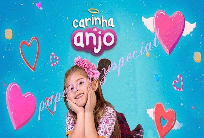CARINHA DE ANJO 005 A4