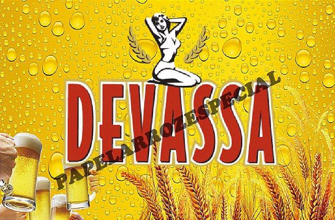 DEVASSA 003 A4