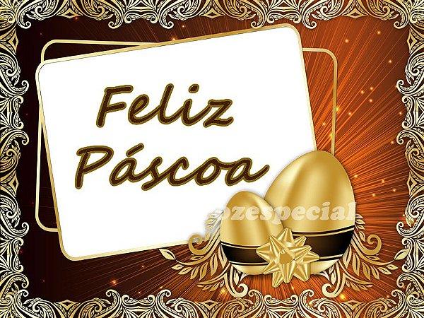 PASCOA  011 A4