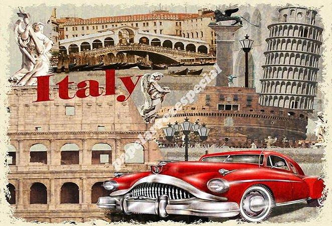 ITALIA 001 A4