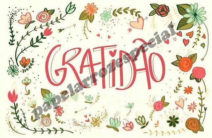 GRATIDÃO 001 A4