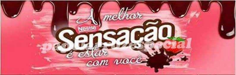 SENSAÇÃO FAIXA LATERAL 001 9 CM
