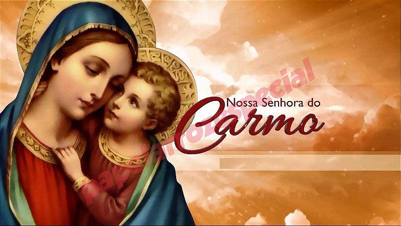 NOSSA SENHORA DO CARMO 003 A4