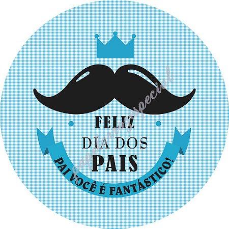 DIA DOS PAIS 013 19 CM