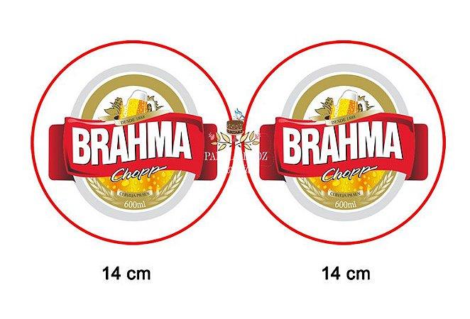 BRAHMA CONJUGADO 002 (02 IMAGENS)