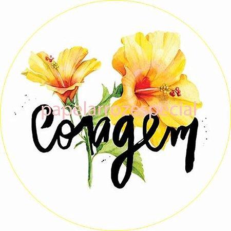 CORAGEM 19 CM