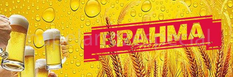 BRAHMA 021 FAIXA LATERAL 9 CM