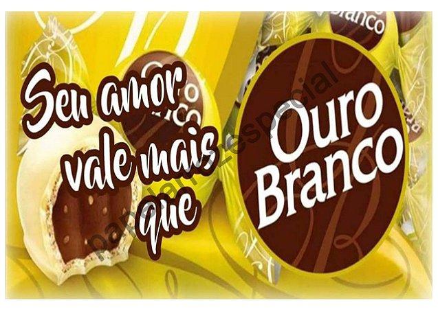 OURO BRANCO A4