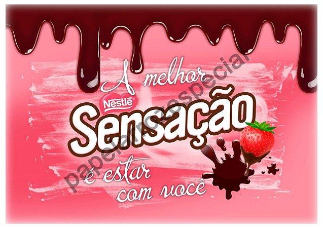 SENSAÇÃO A4