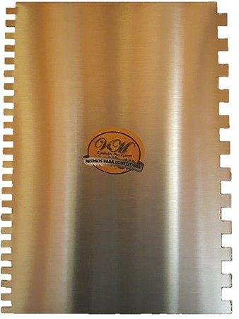 ESPATULA DECORATIVA VM COD 022 (12 CM)