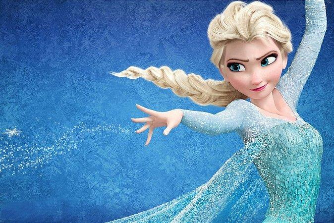 Frozen 001 A4