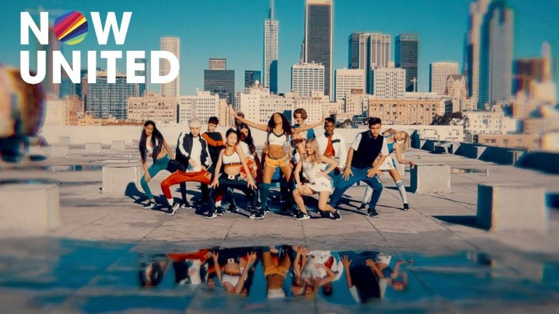 NOW UNITED 001
