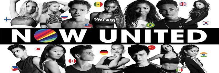 NOW UNITED FAIXA LATERAL 9 CM (02 UNIDADES)