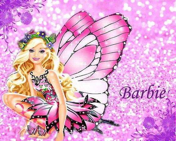 BARBIE 005 A4
