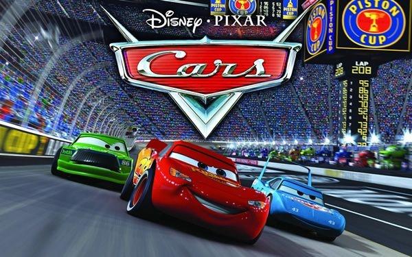 CARS 001 A4