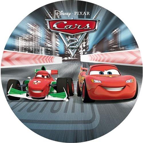 CARS 007 19 CM