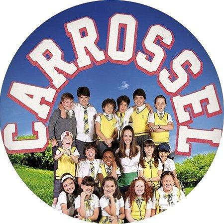 CARROSSEL 003 19 CM