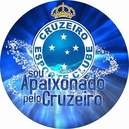 CRUZEIRO 001 19 CM