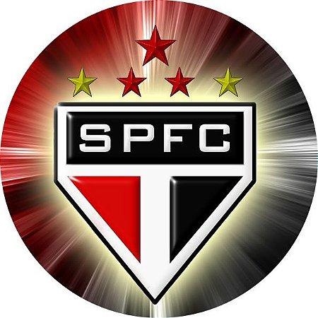 SÃO PAULO 001 19 CM