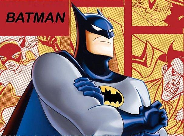 BATMAN 002 A4