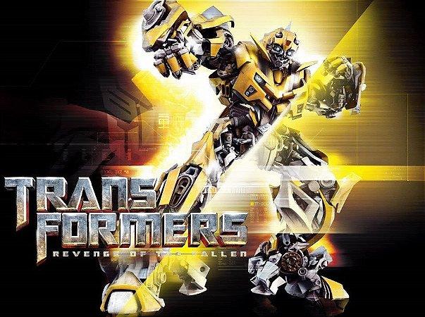 TRANSFORMERS 002 A4