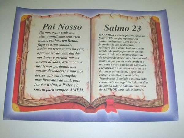SALMO 23 001 A4