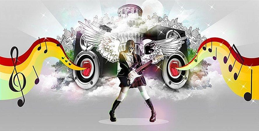 MUSICA 002 A4