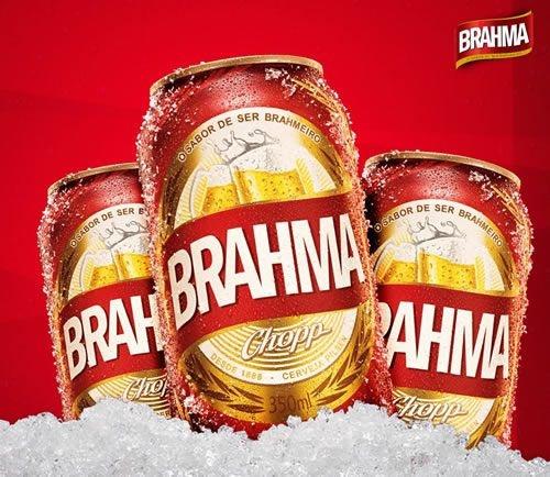 BRAHMA 006 A4