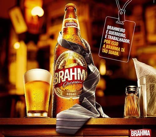 BRAHMA 008 A4