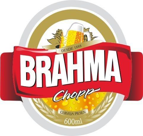 BRAHMA 008 19 CM