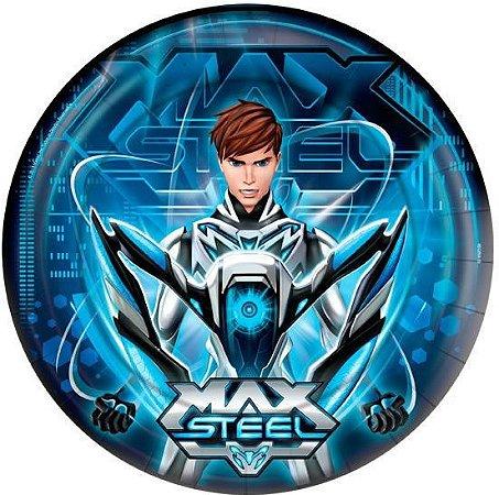 MAX STEEL 003 19 CM