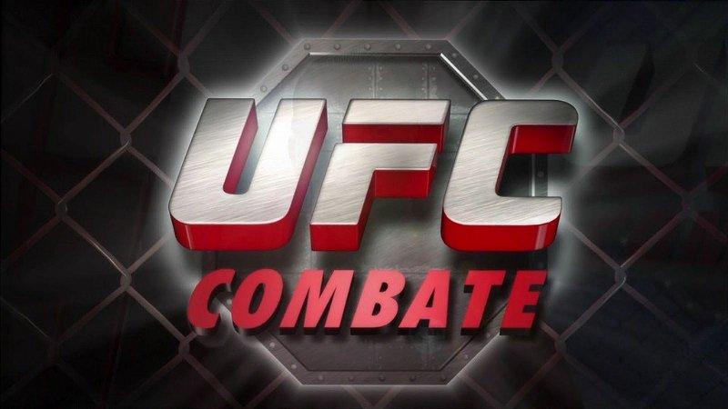UFC COMBATE 001