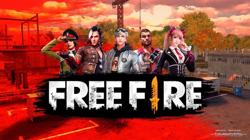 FREE FIRE 002