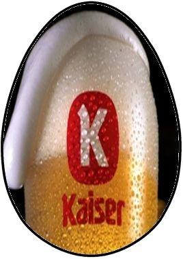 OVO COLHER KAISER 003 350G