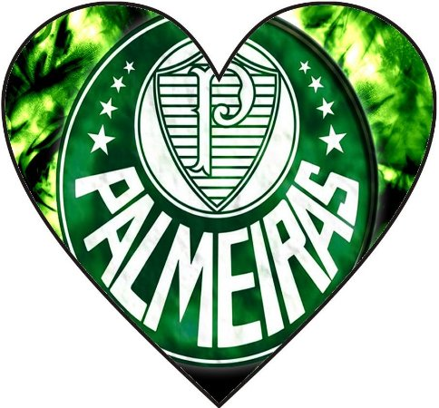 CORAÇÃO COLHER PALMEIRAS 001 (02 UNIDADES) 200G