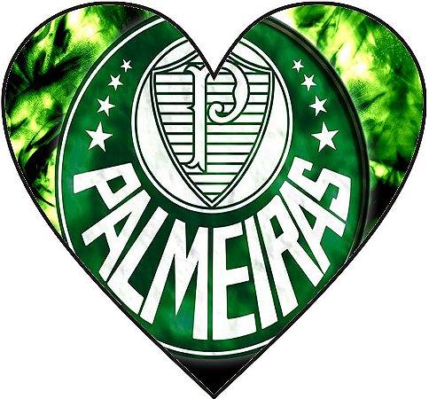 CORAÇÃO COLHER PALMEIRAS 001 (02 UNIDADES) 500G