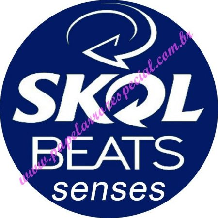 SKOL BEATS SENSE 002 19CM