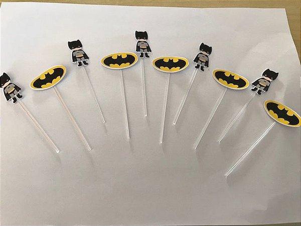 BATMAN CUTE TAG PARA DOCES (10 UNIDADES)