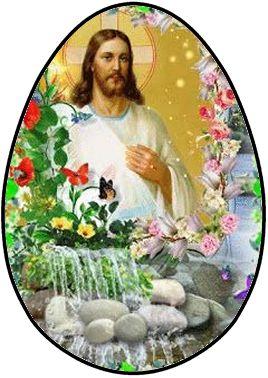 OVO COLHER JESUS 011