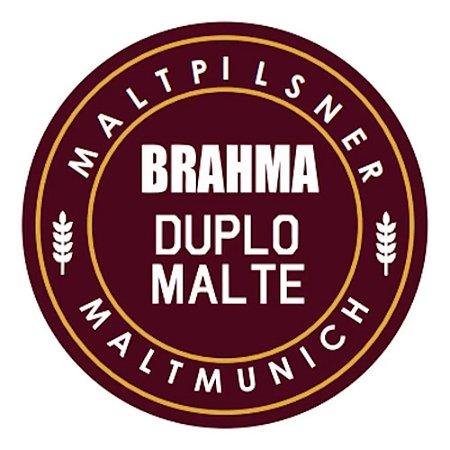 BRAHMA DUPLO MALTE 001 19 CM