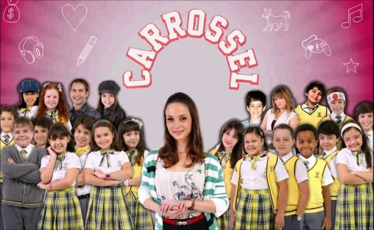 CARROSSEL 001 A4