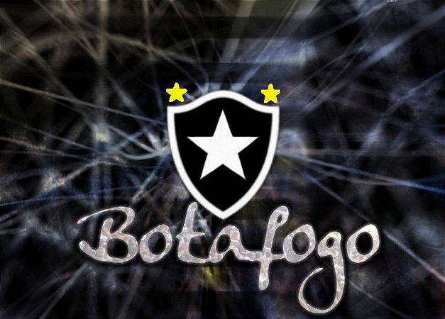 BOTAFOGO 001 A4