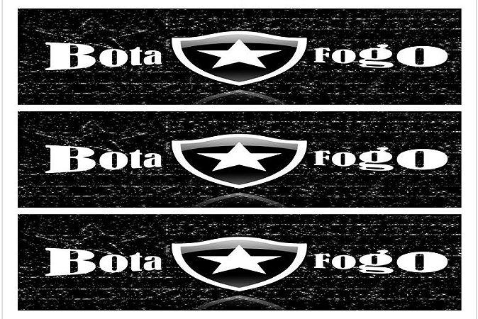 BOTAFOGO FAIXA LATERAL 001 A4