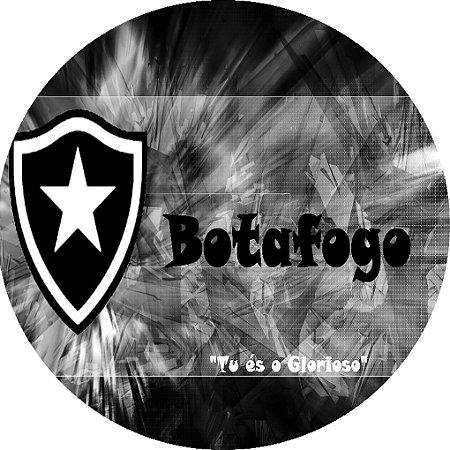 BOTAFOGO 006 19 CM