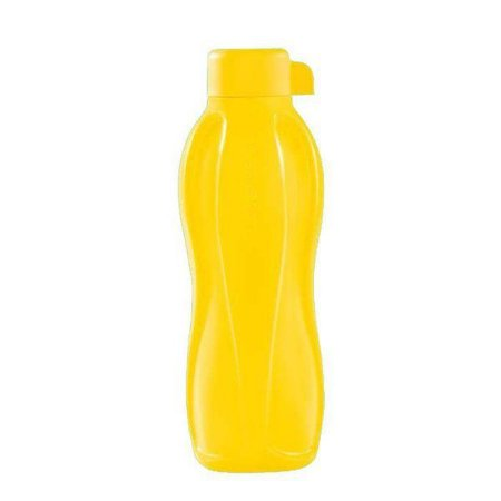 Tupperware Garrafa Eco Tupper 500ml - Abacaxi