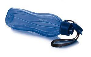 Tupperware Garrafa Eco Tupper Plus 500ml - Ocean