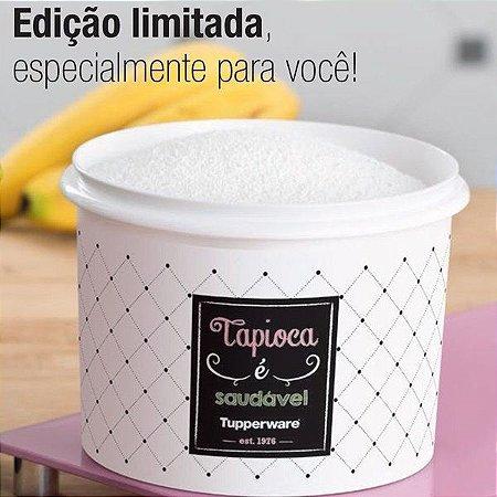 Tupperware Caixa Para Tapioca 1,7L  - Linha Bistrô