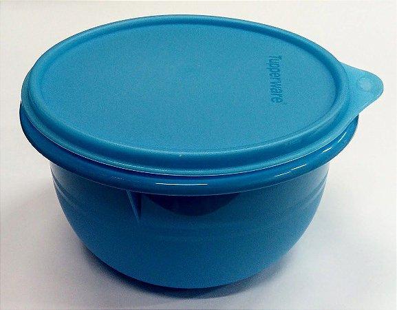 Tupperware Tigela Batedeira Média 2,0 Litros - Azul