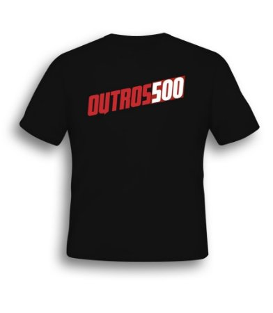 Camisetas Outros 500